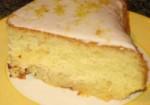 Oma's Lemon Cake