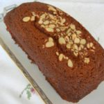 Easy Honey Cake Recipe