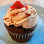 Black Forest Cupcakes Recipe