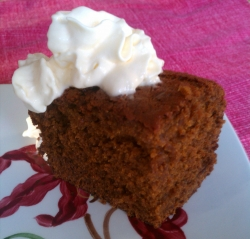 best Old Fashioned Gingerbread recipe
