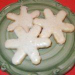 Best Sugar Cookie Recipe Cutouts