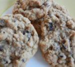 best recipe Oatmeal Raisin Cookies