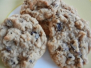 best recipe Oatmeal Raisin Cookies