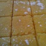 Lemon Bars Scratch