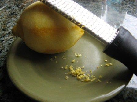 make lemon bars scratch