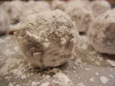 easy Bourban Balls recipe