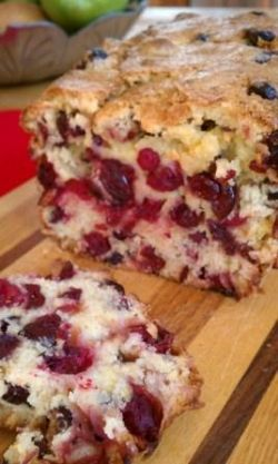 Best Cranberry Orange Bread Recipe