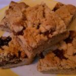 Peanut Butter and Jelly Cookie Bars