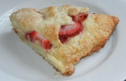 strawberryscone