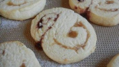 jelly roll cookie recipe