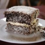 Lamingtons, Sponge Cake Made Magical