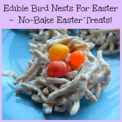edible bird nests easter