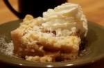Apple Streusel Cake/ Apfel Streusel Kuchen