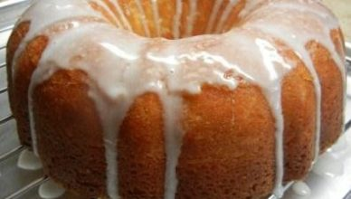 coconut pound cake recipe scratch