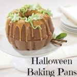 Halloween Baking Pans for Perfect Halloween Cakes and Treats
