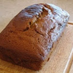 Pumpkin Tea Cake Recipe