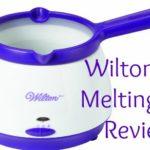 Wilton Pro Melting Pot