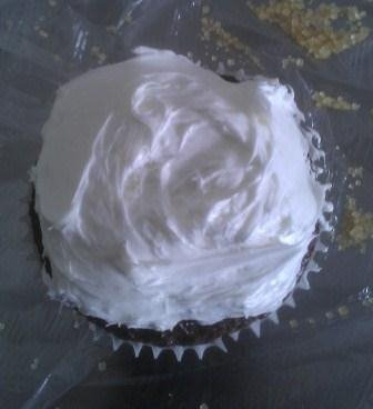 White Mountain Frosting Recipe