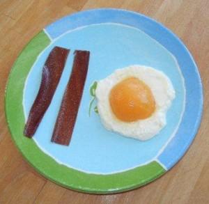 Cooking with Kindergarteners