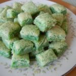 Leprechaun Bites St Patricks Day Cookie Recipe