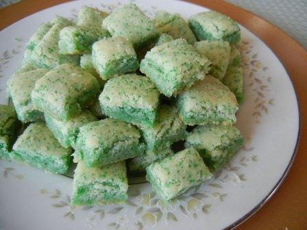 Leprechaun Bites
