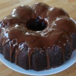 Chocolate Bundt Cake Scratch