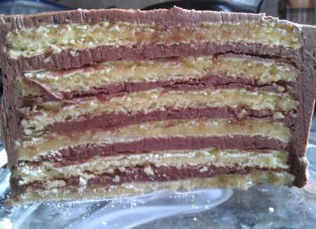 Best dobos torte recipe