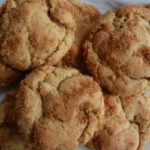Ginger Cookies Recipe Easy