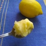 How to Make Home Made Lemon Curd