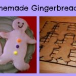 Easy Homemade Gingerbread Cookies