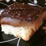 Millionaire Shortbread with Sea Salt Recipe