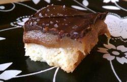 millionaire shortbread bar recipe