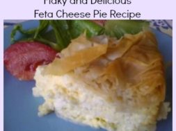 feta cheese pie recipe 4