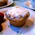 Cinnamon Coffee Cake Cupcakes aka. Breakfast Cupcakes