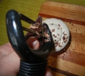 Chocolate Stout cupcake recipe