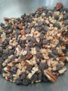 coffee toffee bar recipe