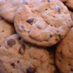 Chocolate Chip Cookie Recipes Scratch