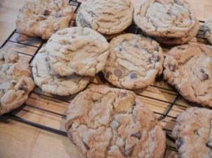 Chocolate Chip Cookie Recipes Scratch