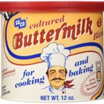 Make Buttermilk Substitute Baking