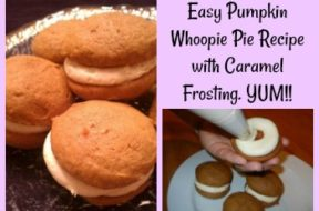 easy pumpkin whoopie pie recipe 2