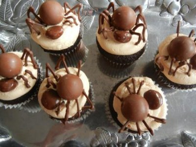 cute halloween baking ideas
