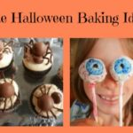 Cute Halloween Baking Ideas that are Fun and EASY!