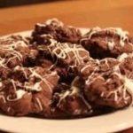 Chocolate and Oreo Cookie Recipe