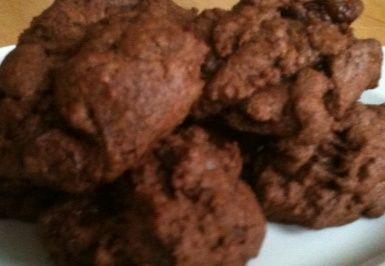 Chocolate Mocha Cookie Recipe
