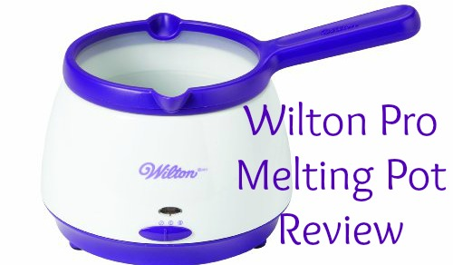 Wilton Pro Melting Pot