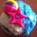 Beach Themed Cupcake Ideas – With Easy Directions!